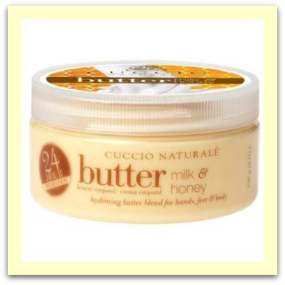 Masło-do-ciała-Cuccio-miod-mleko-milk-honey
