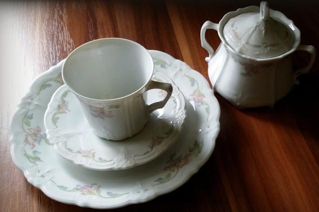 porcelana Rosenthal